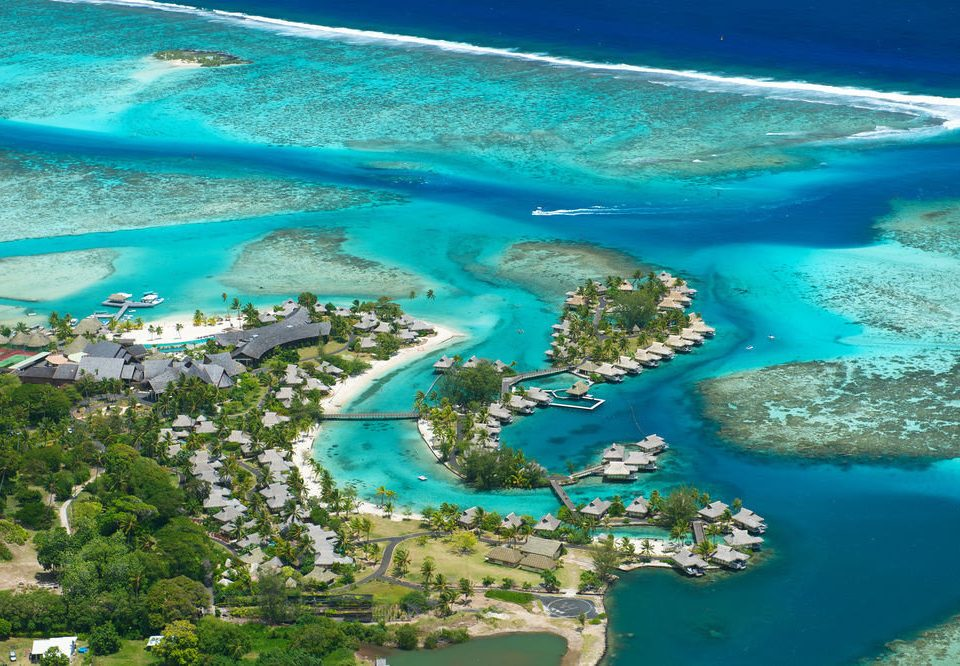 water Nature reef blue archipelago caribbean Lagoon Island Coast aerial photography atoll artificial island Sea swimming shore