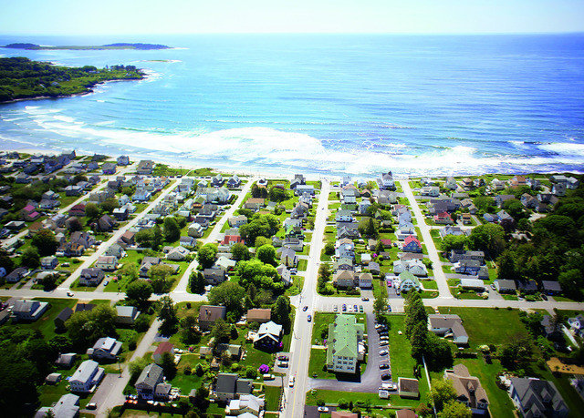 aerial photography bird's eye view horizon photography residential area Coast Nature atmosphere of earth Sea cityscape suburb