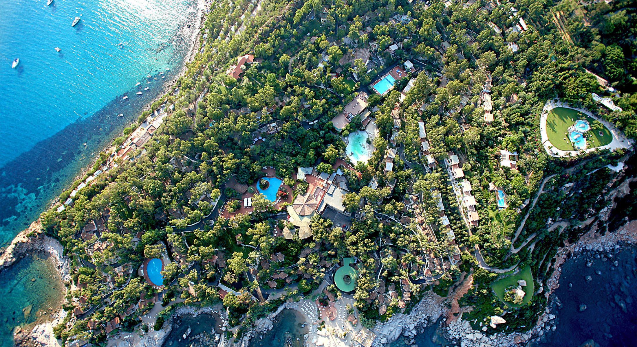 aerial photography Nature bird's eye view Coast reef Sea terrain