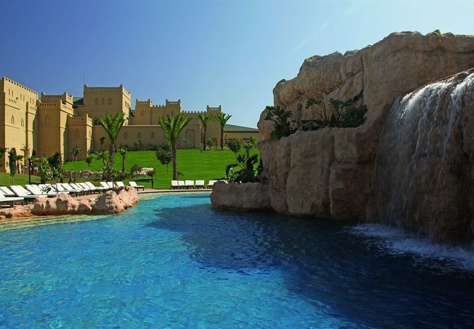 sky water rock Nature Sea mountain Coast cliff wadi terrain swimming pool cape stone
