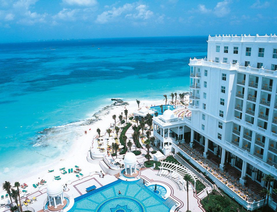 Riu Palace Las Americas All Inclusive Adults Only Cancun