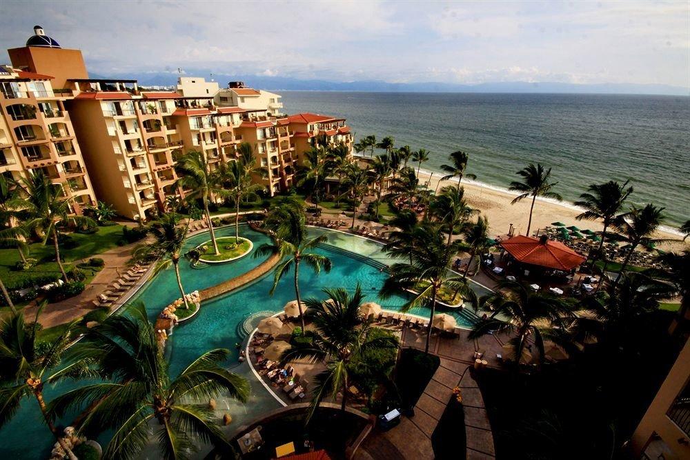 water leisure Resort amusement park Coast Sea plant