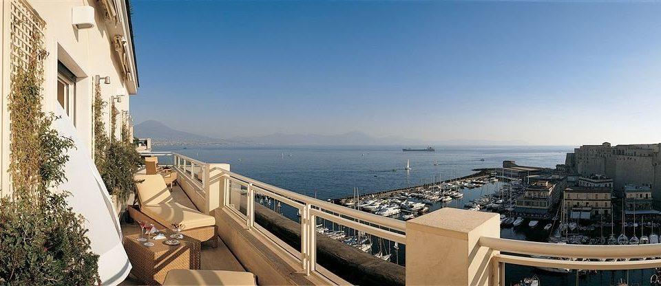 sky Sea Coast vehicle marina dock cityscape