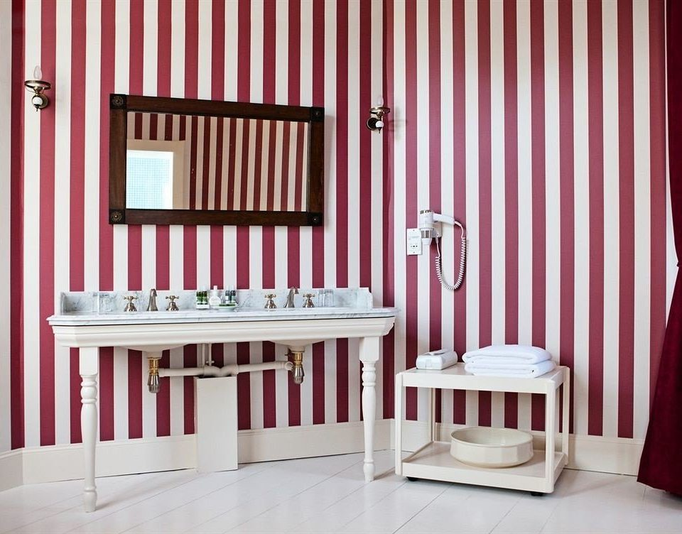 color red pink white product nursery curtain textile infant bed window treatment