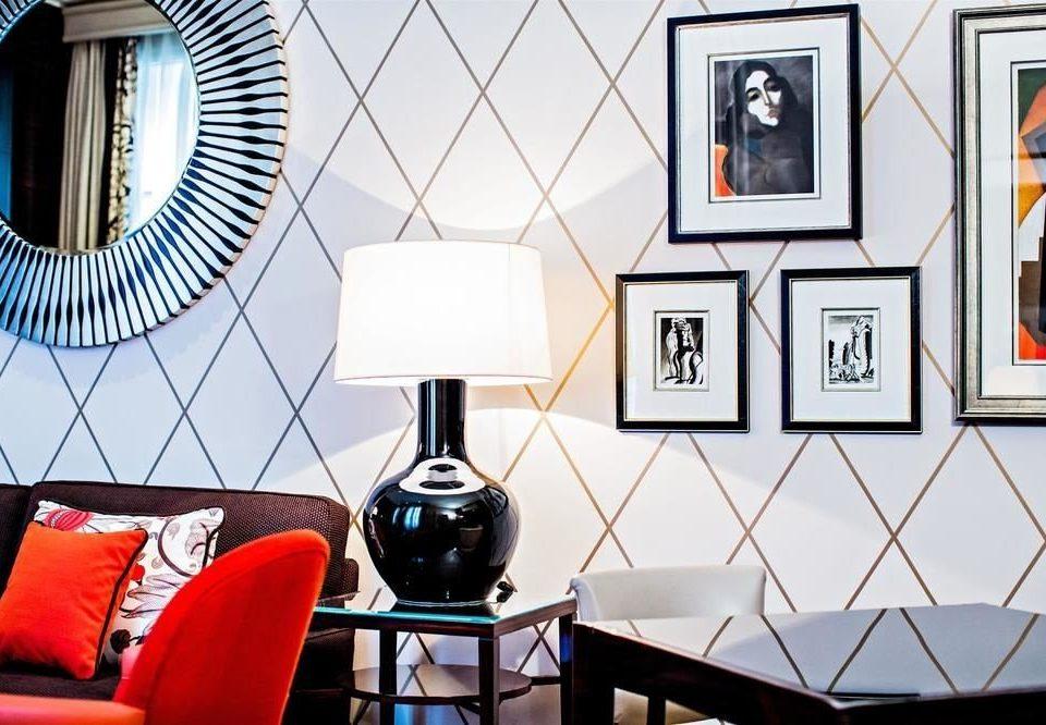 color home lighting living room