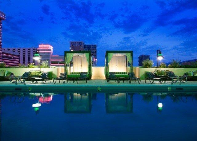 sky property green condominium swimming pool screenshot mansion colorful