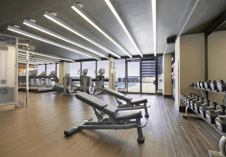 structure gym property sport venue condominium conference hall hard