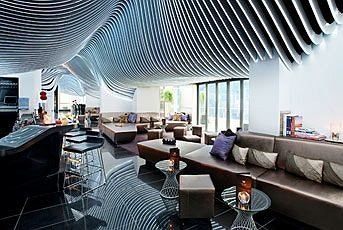 property restaurant condominium yacht convention center