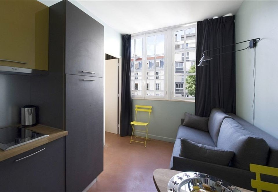 property house home condominium living room cottage loft
