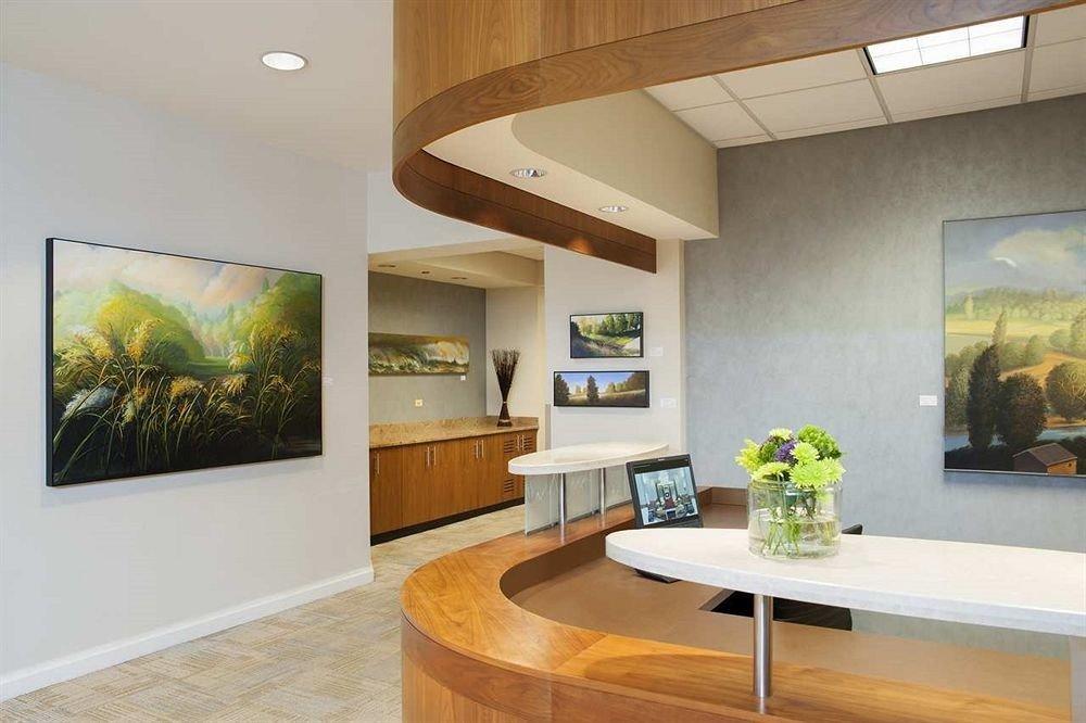 property home condominium living room counter