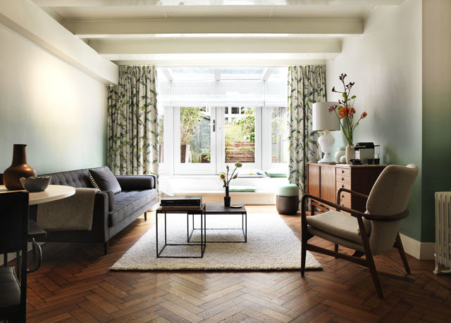 living room property home hardwood wood flooring flooring condominium loft laminate flooring hard leather