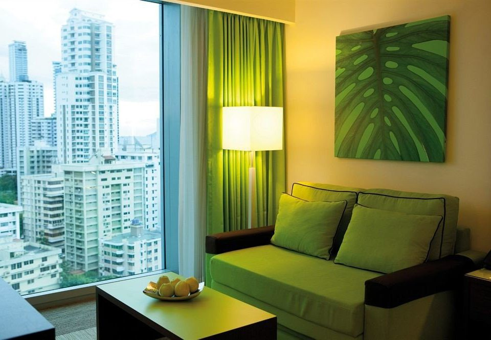 condominium property green home living room