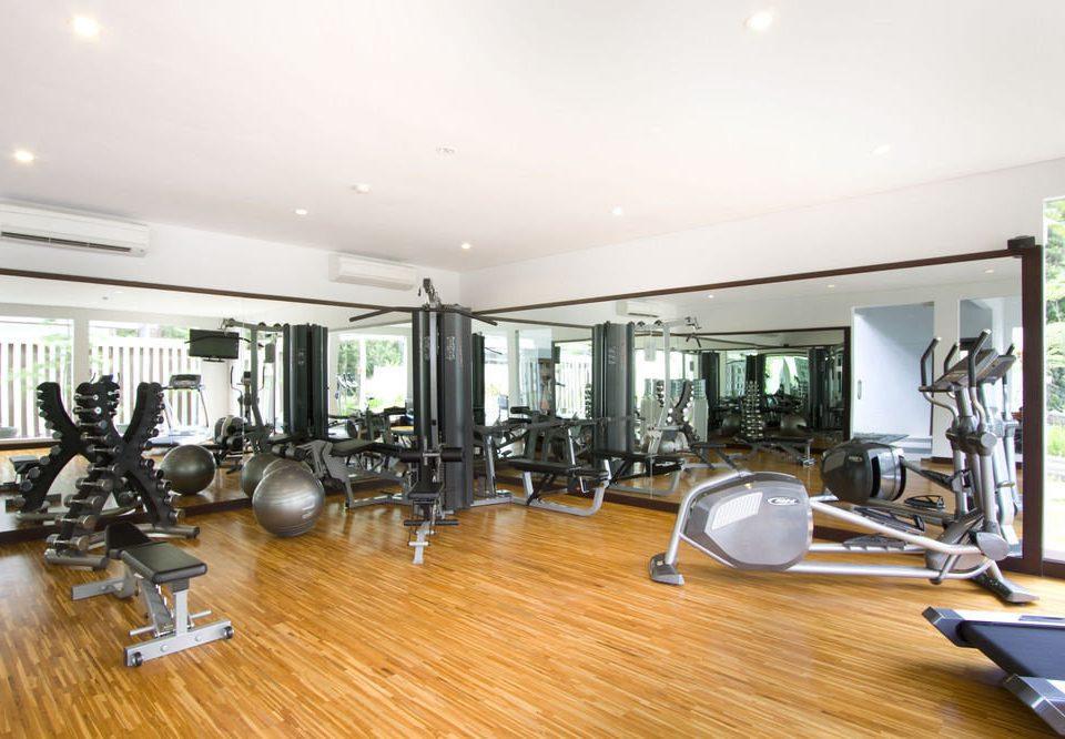 structure condominium property sport venue gym hard