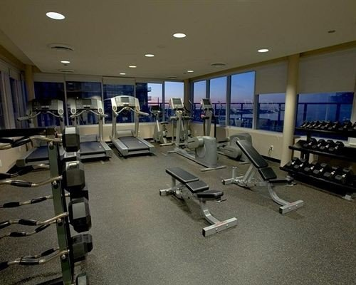 structure gym sport venue leisure centre condominium