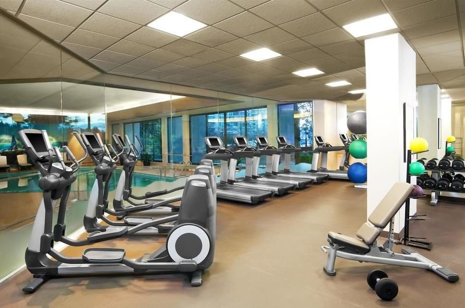 structure gym sport venue leisure office leisure centre condominium