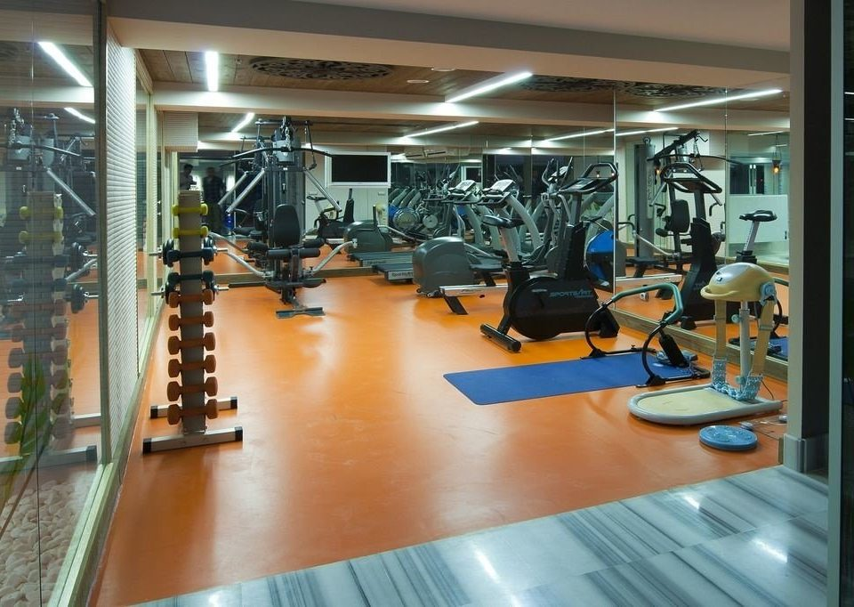 structure gym sport venue leisure condominium physical fitness