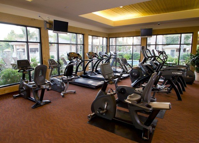 structure gym property sport venue leisure condominium