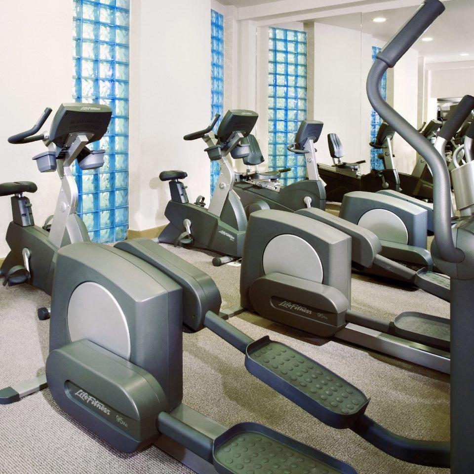 structure sport venue gym condominium medical