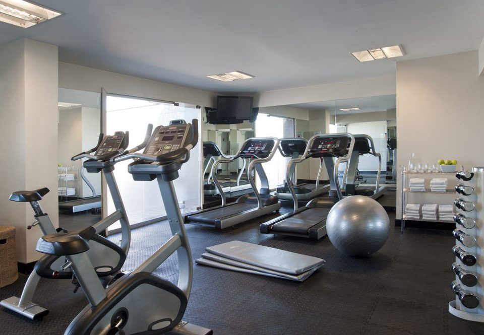 structure property gym sport venue condominium muscle office