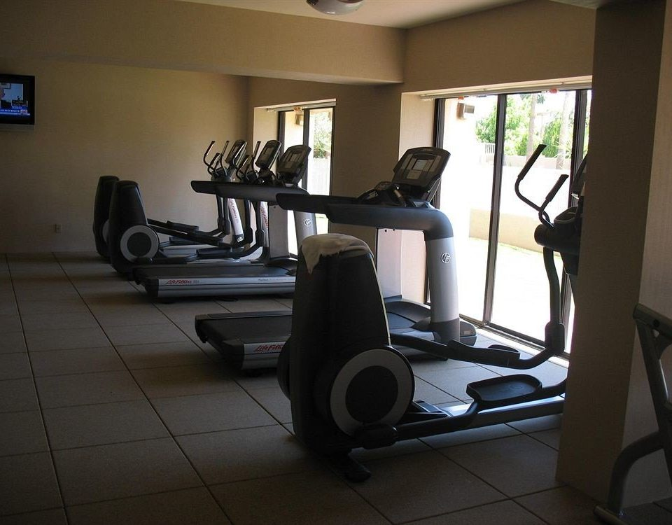 structure gym property sport venue muscle condominium physical fitness
