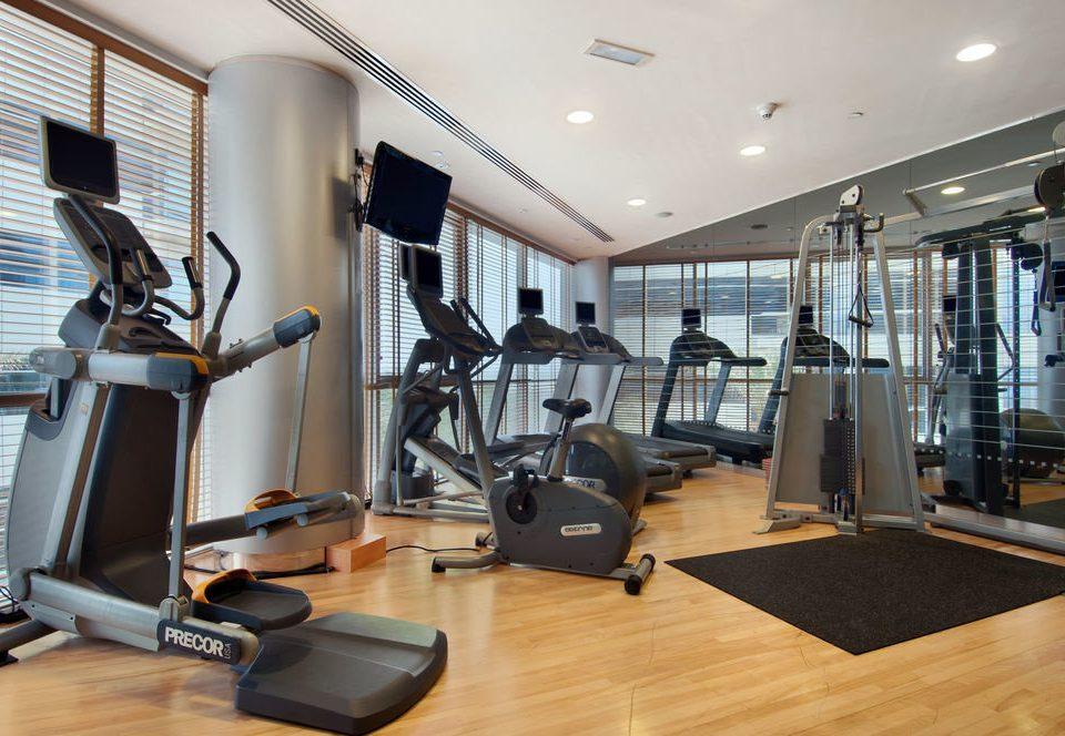 structure gym sport venue condominium office
