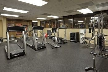 structure gym sport venue condominium office