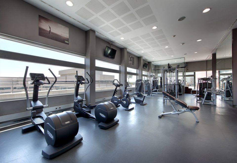 structure gym sport venue condominium physical fitness