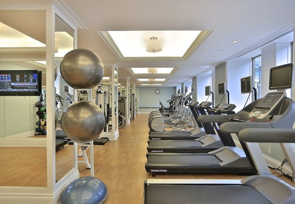 structure property sport venue gym condominium