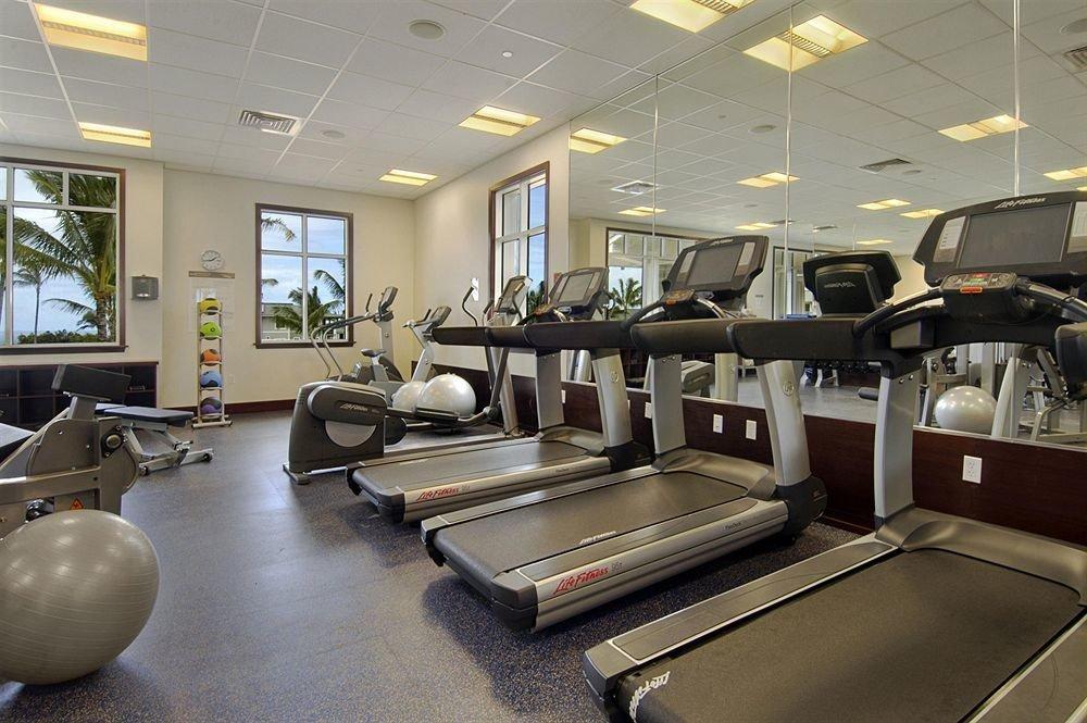 structure sport venue condominium gym