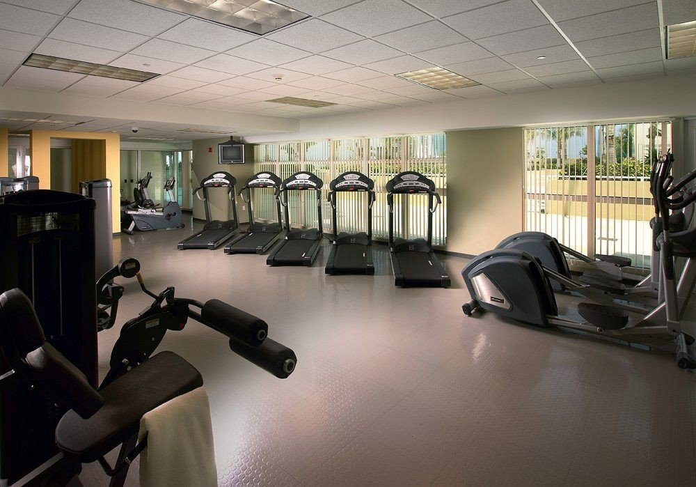 structure sport venue gym condominium