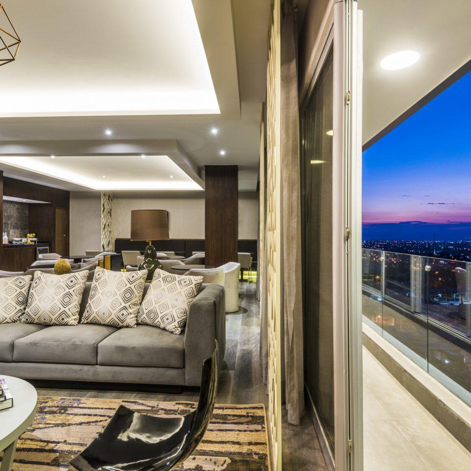 home penthouse apartment living room condominium house interior designer