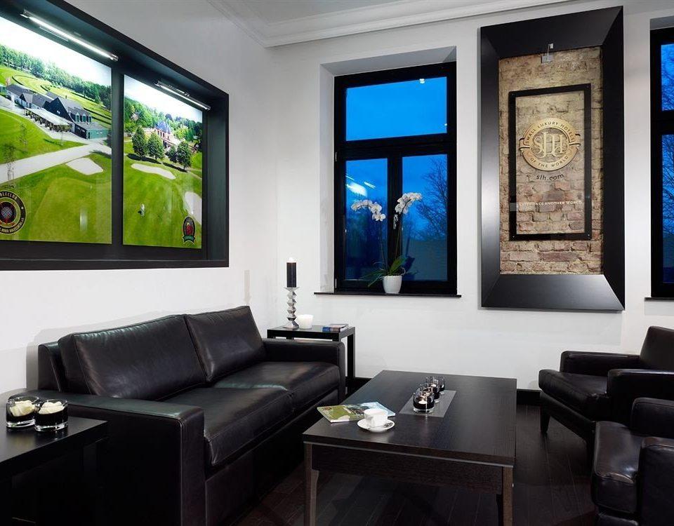 sofa property living room home condominium leather