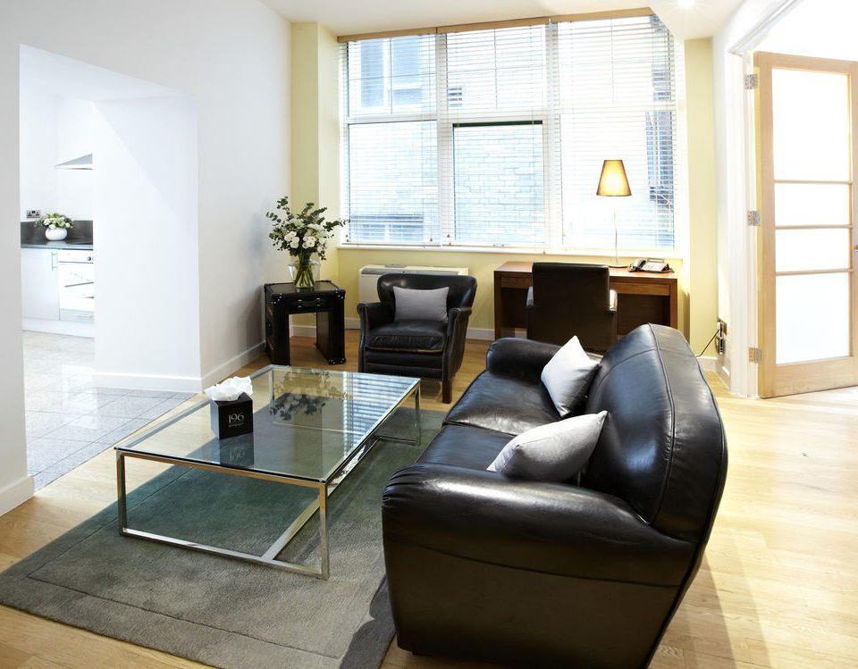 sofa living room property home condominium leather seat