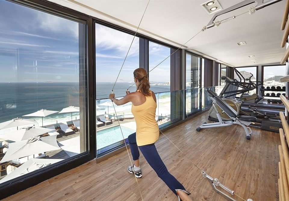 structure leisure sport venue home condominium physical fitness