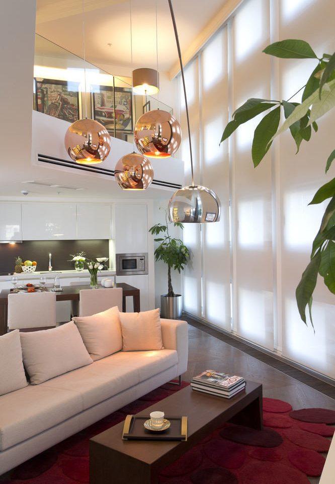 living room property home condominium lighting