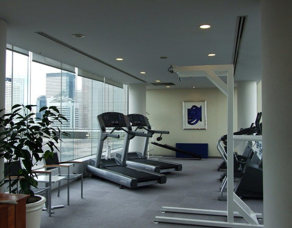 structure property sport venue condominium office living room