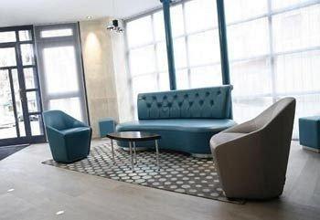property condominium living room office