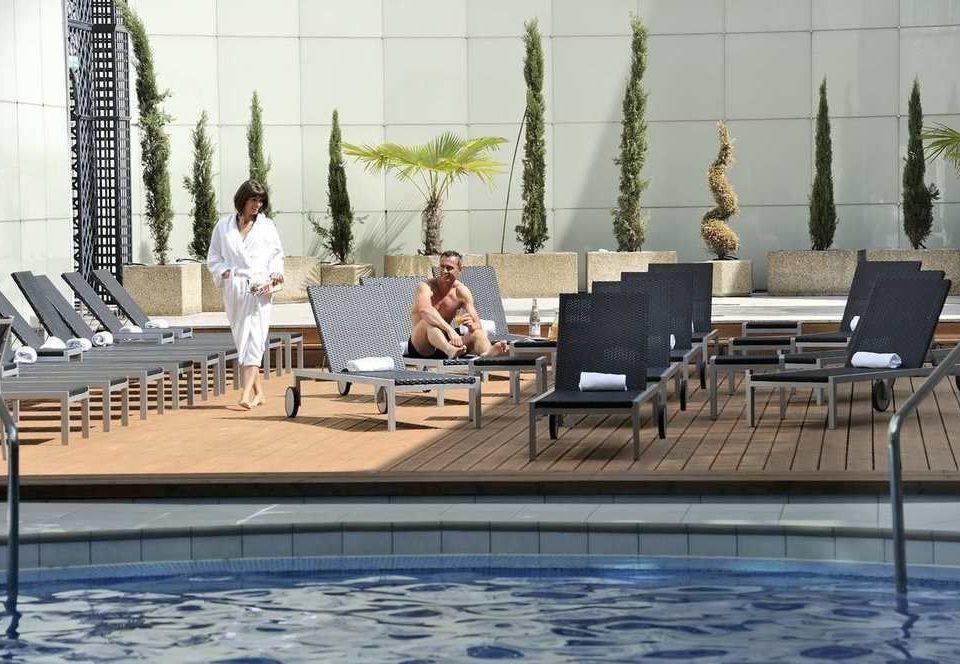 property condominium plaza swimming pool