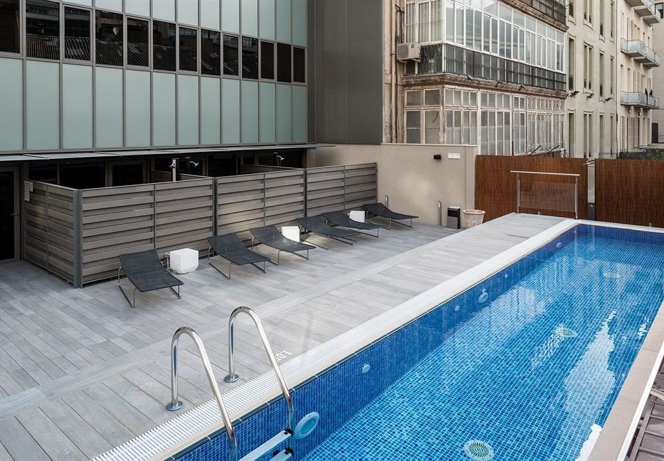 swimming pool property condominium