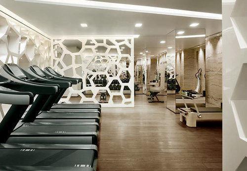 structure sport venue condominium