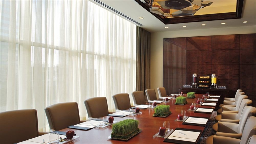 conference hall function hall restaurant meeting convention center conference room