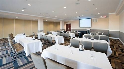 conference hall function hall convention center restaurant meeting conference room