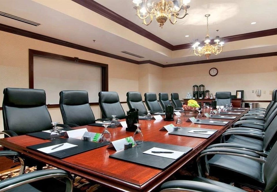 conference hall function hall restaurant living room recreation room convention center conference room