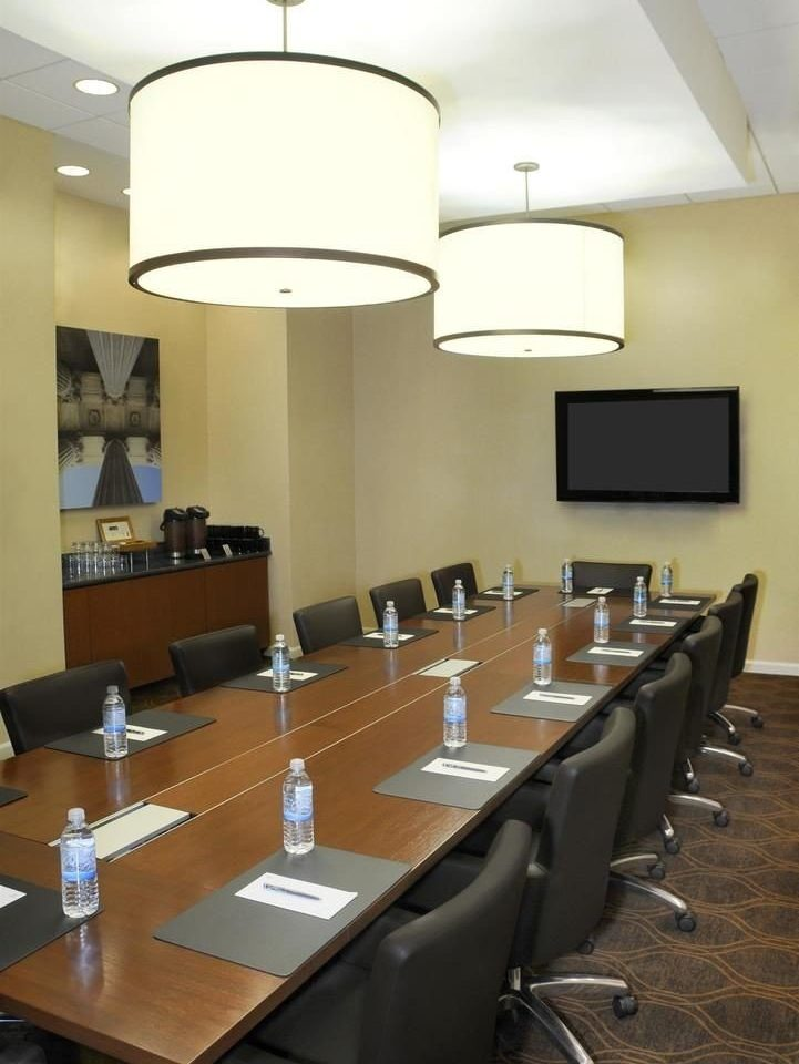 conference hall scene restaurant lighting function hall conference room dining table