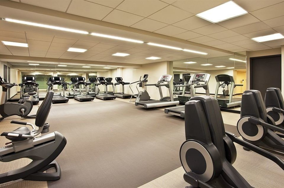 structure gym sport venue conference hall office conference room