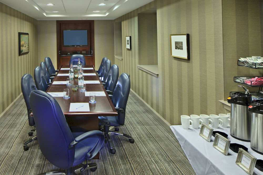 scene conference hall conference room