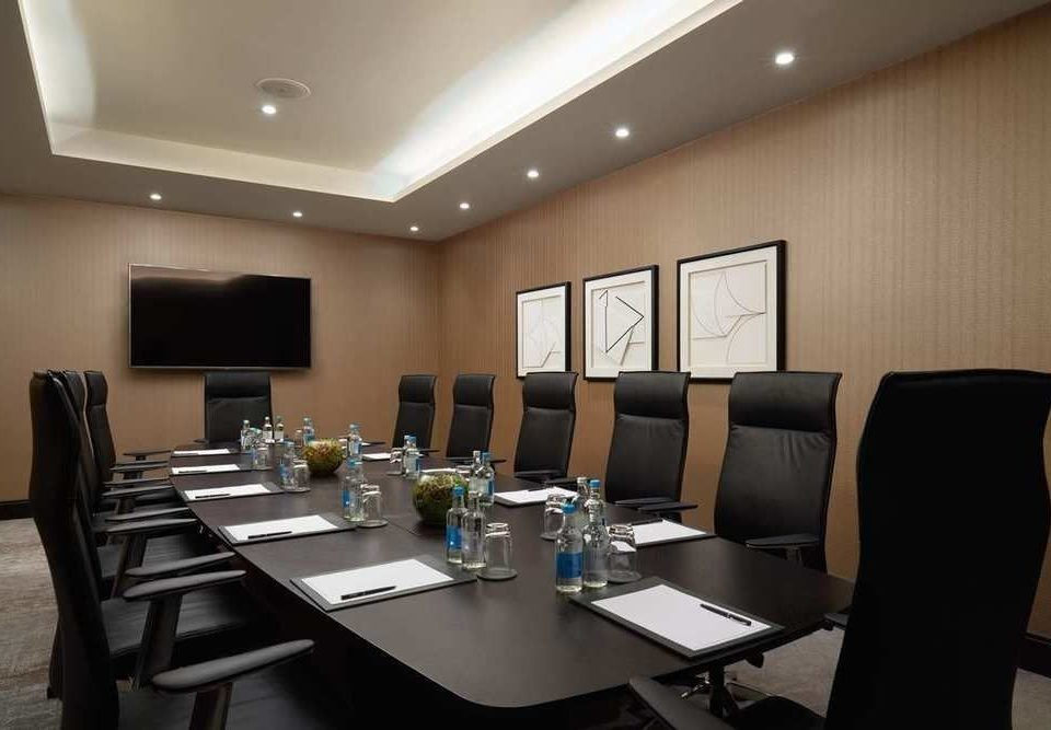 property conference hall meeting function hall dining table