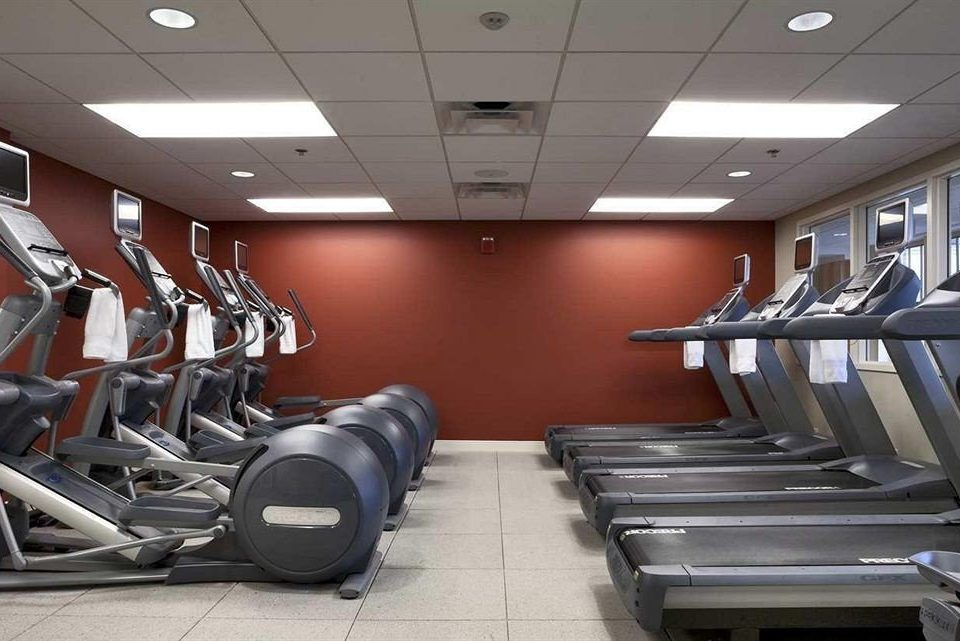 structure gym sport venue vehicle conference hall exercise device
