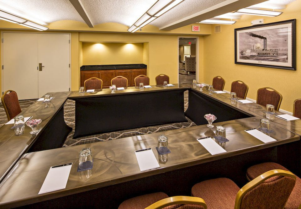conference hall sink recreation room function hall