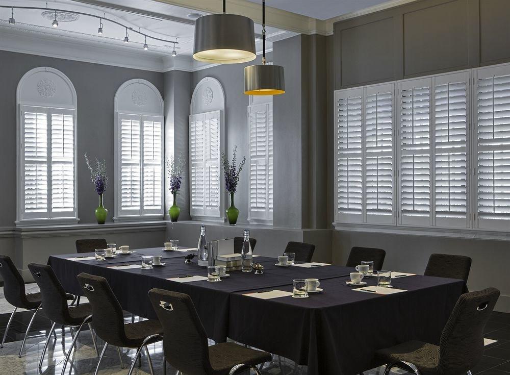 property restaurant lighting conference hall